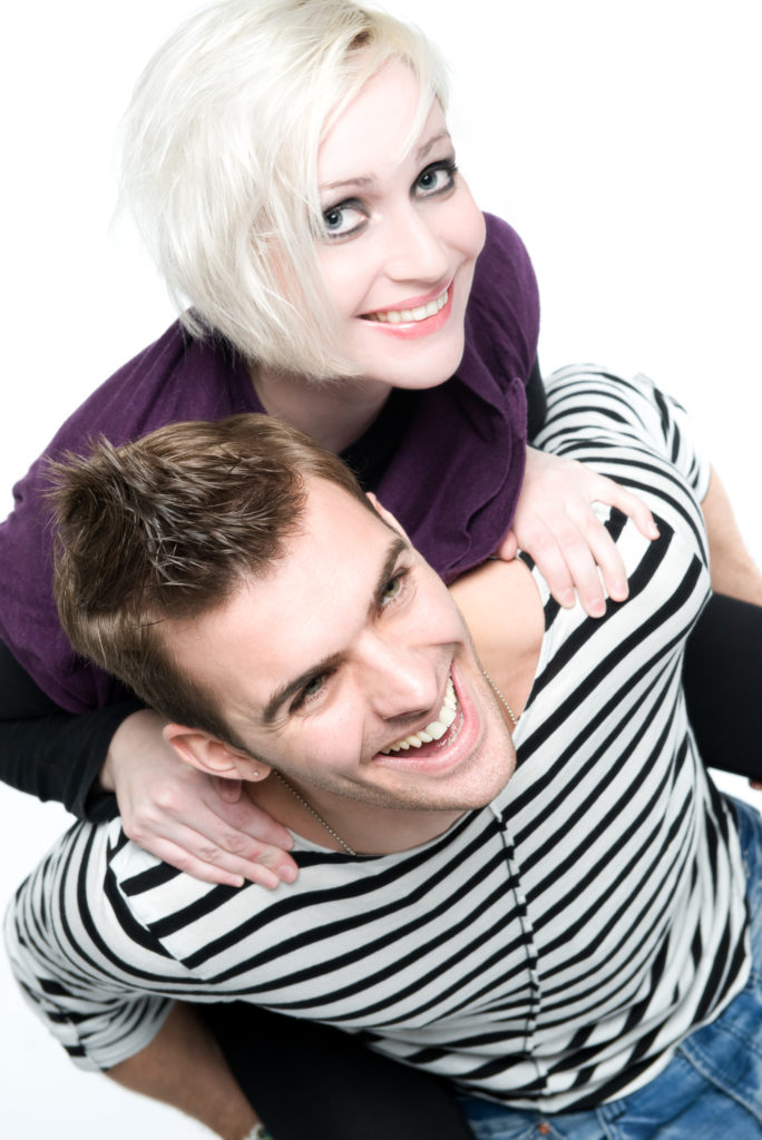 Photo shoots for couples Lichfield